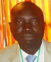 Dr. Aliou Niang